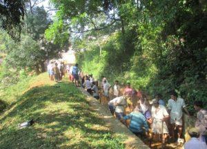 shramadana-campaign-nagadeepa-scheme